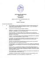 Code of Conduct Adopted 25th March 2015