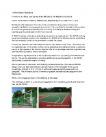 MUGA Consultation Invitation – 8 Oct 2014