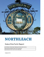 Northleach – State of the Parish Report – FINAL