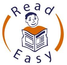 Read Easy N Cotswolds logo
