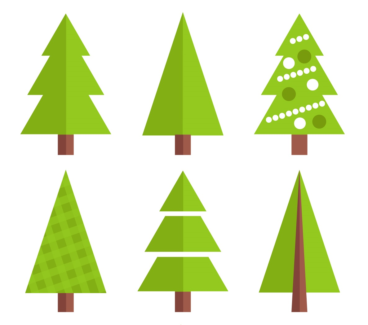 Christmas Tree Recycling Uttlesford : Northleach with eastington town council
