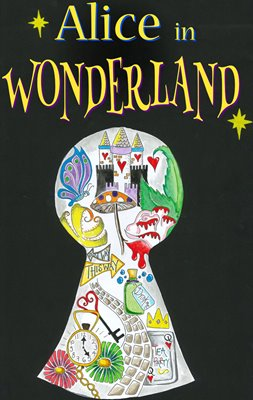 Alice in Wonderland & Wizard of Oz MK-ULTRA Programming Unpacked Alice-in-Wonderland-Outdoors